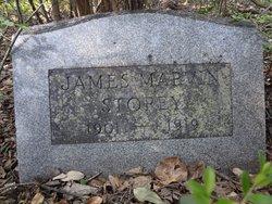 James Marvin Storey