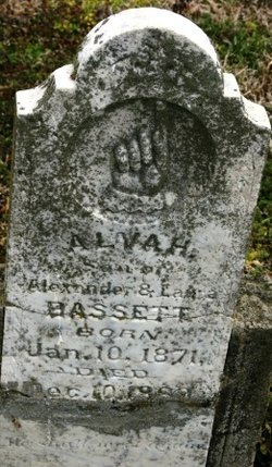 Alvah Bassett