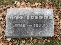 Elizabeth Cornelius