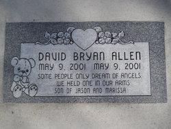 David Bryan Allen
