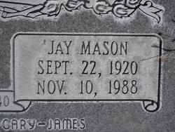 Jay Mason Anderson