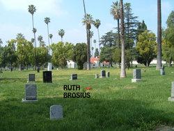 Ruth L. <i>Goodson</i> Brosius