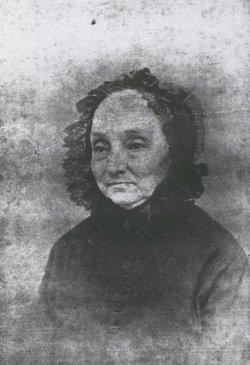 Eugenia Ann <i>Fenner</i> Burges