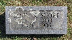 John Russell Short