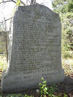 Ida May <i>Steer</i> Jackson