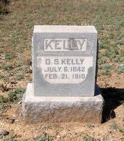 Daniel Stewart Kelly