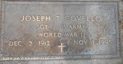 Joseph T Covello
