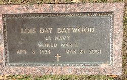 Lois Day Daywood