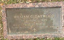 William G. Daywood