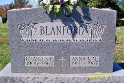 Anna Mae <i>Madding</i> Blanford