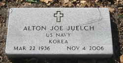 Alton Joe Juelch