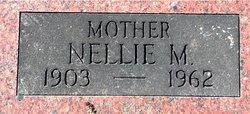Mrs Nellie Marie <i>Frey</i> Asher