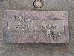 Samuel James Adams