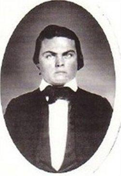 Jeremiah Burks