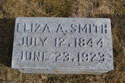 Eliza Ann <i>Graham</i> Smith