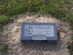 John Thomas Hallmark