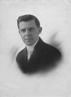 Claude Garfield Campbell