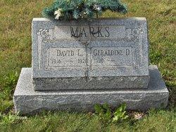 David Lee Marks, Sr