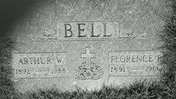 Florence Louise <i>Prevost</i> Bell