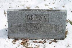 Clyde Ivan Brown