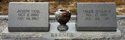 Nellie L. <i>England</i> Barnes