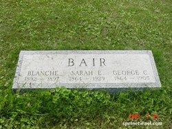 Blanche Bair