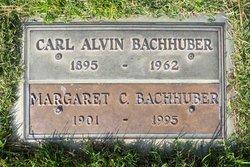Margaret Catherine <i>White</i> Bachhuber
