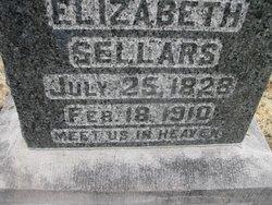 Elizabeth Louise <i>Yakey</i> Sellars