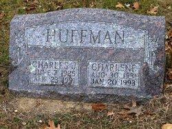 Charlene L <i>Gillingham</i> Huffman