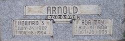 Ada May Arnold