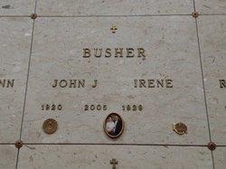 John J. Busher