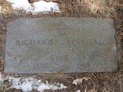 Richard J Dick Bergvall