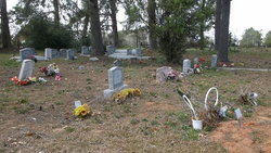 Saint Beulah Cemetery