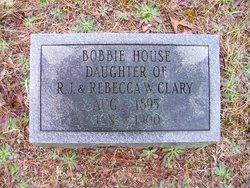 Bobbie House Clary