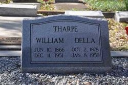 William Tharpe