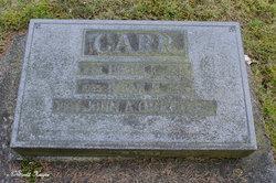 Edith Laurette Carr