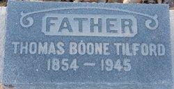 Thomas Boone Tilford