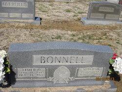 Nellie <i>Denton</i> Bonnell