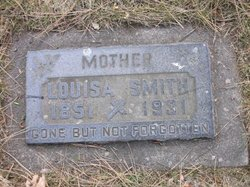 Louise K. <i>Pettijohn (Petitjean)</i> Smith
