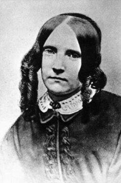 Susan Augusta Fenimore Cooper