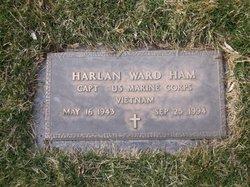 Harlan Ward Ham