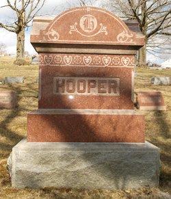 Ralph Edgar Hooper