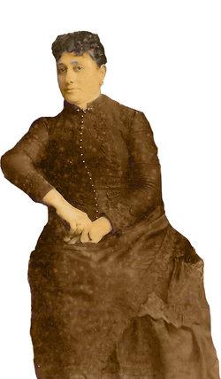 Catalina Maria <i>Gomila</i> Petitpain