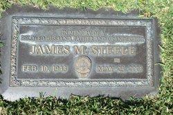 James Milner Steele