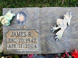 James Robert Jim Edwards