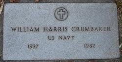 William Harris Crumbaker