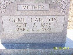 Tabitha Cumi <i>Avery</i> Carlton