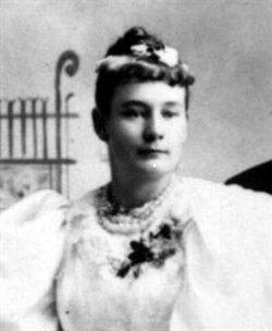 Amelia Christina Mortensen