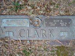 Blanche L. Clark