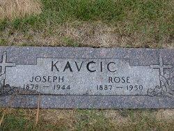 Joseph Kavcic